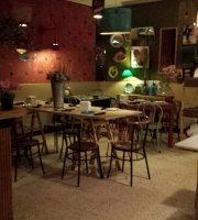 Cafe Bar La Flor