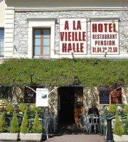 Restaurant A la Vieille Halle