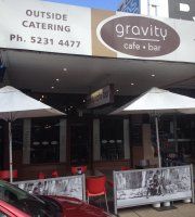 Gravity Cafe Bar