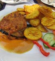 Restaurace a Hotel u Hrncire