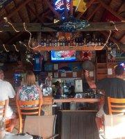 Cabana Shores Tiki Bar & Grill