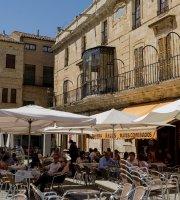 Bar Cafeteria Arcos