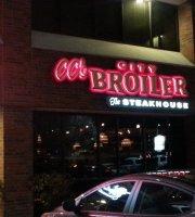 C C 's City Broiler