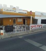 Cabanitas bar