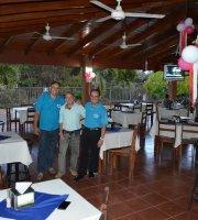 El Restaurante Guanacaste