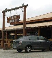 Rancho Carro de Boi