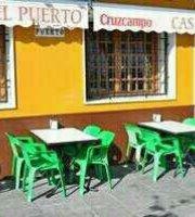 Bar Del Puerto Casa Aparicio