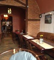 Restauracja Wanilia