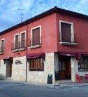 Bar Restaurante Cabrera