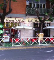 ‪Cioccolateria del Centro‬