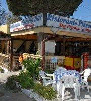 Ristorante Pizzeria da Franco e Mirella