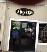 Argyle Grill At Eagle Vale
