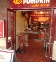 Ssp Pumpkin Cafe