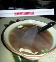 Benihana At Grange Hotel St Paul
