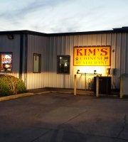 Kim's Chinese Foods