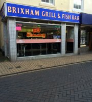 Brixham Grilll Fish Bar