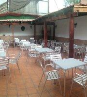 Cafeteria El Nuevo Palacios