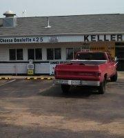 Keller's Iron Skillet