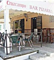 Bar - Cafeteria Pizarro 27