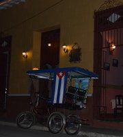 Bar Restaurante Trinidad 500