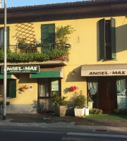 Angel & Max