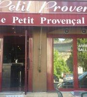 Le Petit Provencal