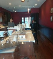 Stanza Coffee Bar