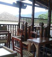 Café La Estancia