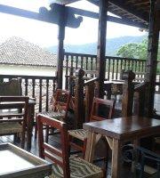 Cafe La Estancia