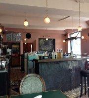 De Mun Oyster Bar