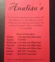Analisa's