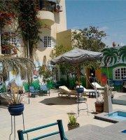 Nile Valley Hotel Restaurant