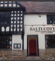 Balti Cottage