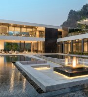 Escape Khao Yai Hotel