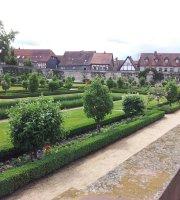 Kloster Cafe Seligenstadt
