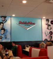 Pink Cadillacs Diner