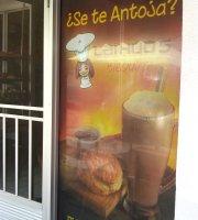 Laihoo's Cafe de China