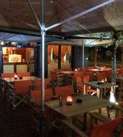 Akropol Olympia Restaurant