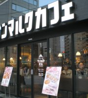 St-Marc café Ebisu east entrance