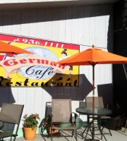 German Cafe