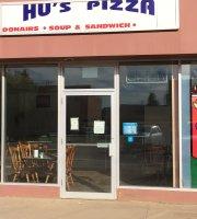 Hu's Pizza & Donairs