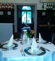 Restaurant im Badhaus