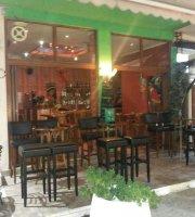 Bar Brazil