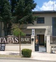 De Tapas Bar