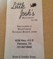 Little Josh's
