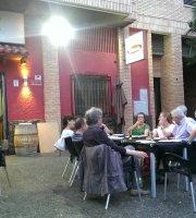 Restaurante Malvassia
