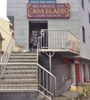Restaurante Casa Eladio