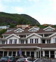 Aurland Fjordhotell Restaurant