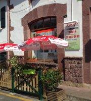 Cafe Edouard Saint Jean Pied De Port