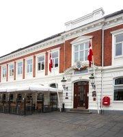 Restaurant Sankt Jørgen